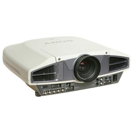 Sony VPL-FX52 - 6000 lumens Projector
