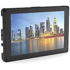 SmallHD DP7-Pro OLED 7.7-in Field Monitor