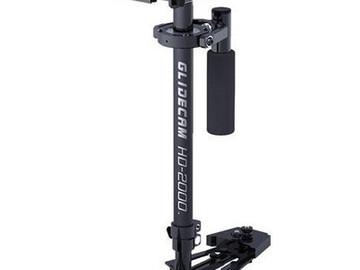 Rent: Glidecam GLHD2000 HD2000 Stabilizer System