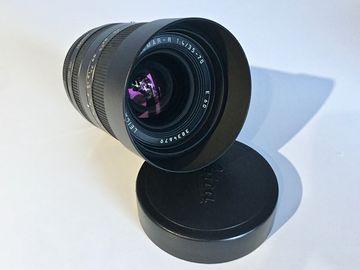 Leica R - 35-70mm f/4 Zoom Lens