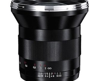 Zeiss Classic Distagon 21mm f/2.8 T*
