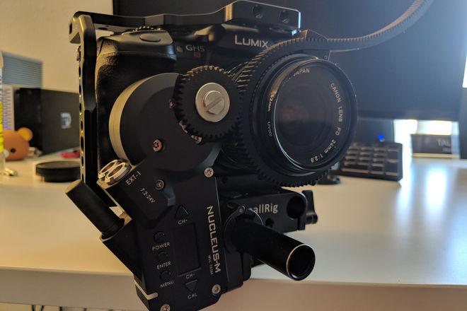GH5S/LENS/RONIN-MX PACKAGE