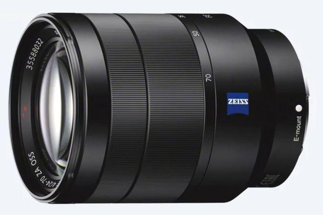 Sony Zeiss FE 16-35 F4