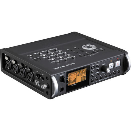 Tascam DR-680 8-Track Portable Multichannel Recorder