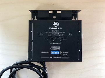 DP-415 4 channel DMX dimmer
