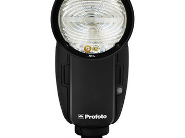 Rent: Profoto A1 AirTTL-C for Canon Complete Kit (private listing)