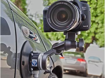 "6"" Camera Car Mount"
