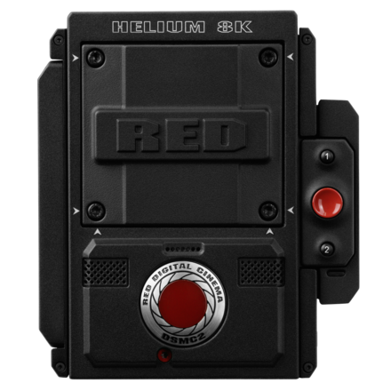 RED Weapon 8K Helium