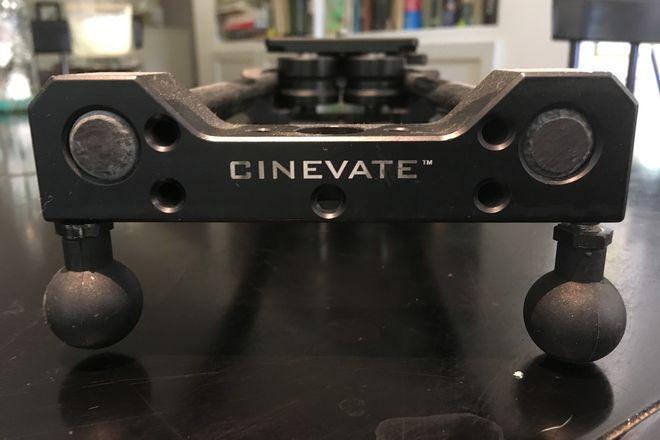 "Cinevate Duzi Slider v3 (24"")"