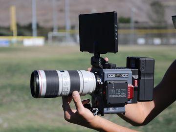 Rent: (SAN DIEGO) RED Scarlet-W Cinema Kit