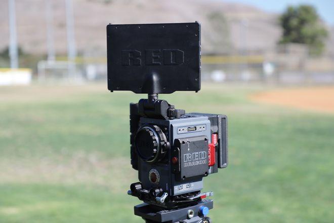 (SAN DIEGO) RED Scarlet-W Camera Kit