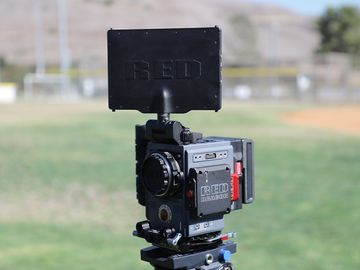 (SAN DIEGO) RED Scarlet-W Camera Kit