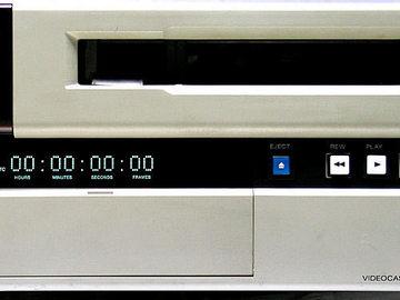 Rent: Sony UVW-1800