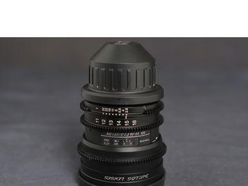 Duclos PL Conversion  11-16mm Zoom