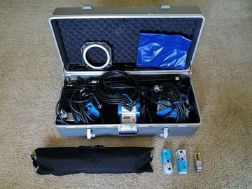 ARRI Tungsten Light Kit