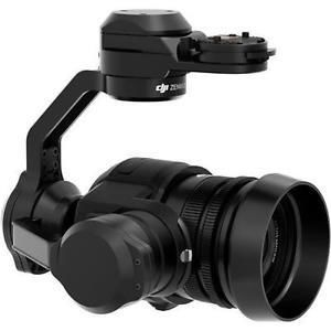 DJI Zenmuse X5 camera w/ 15mm lens.