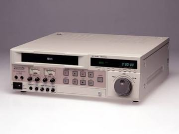 Rent: Panasonic AG-7350 SVHS VCR