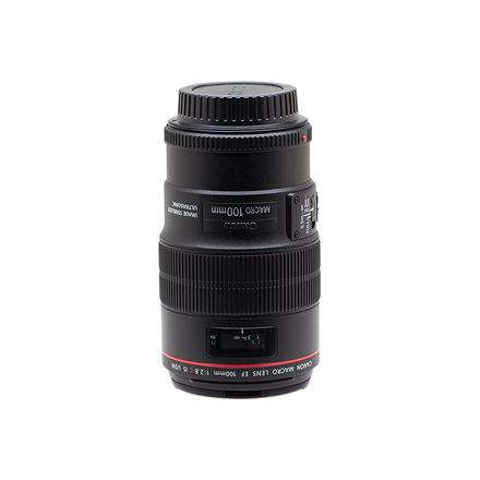 Canon EF 100mm f/2.8 L IS Macro USM