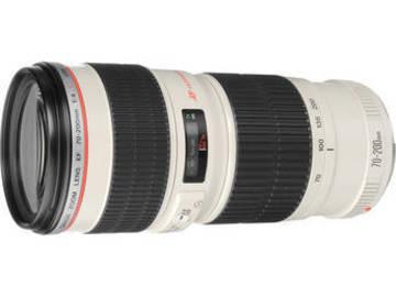 Rent: Canon 70-200mm f/4L Lens