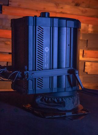 Light Cannon F-485 Bi-Color High Output LED Fresnel (4k)