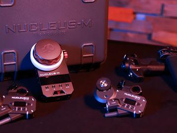 Rent: Tilta Nucleus-M Wireless Lens Control System