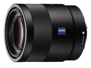 Zeiss 55mm 1.8