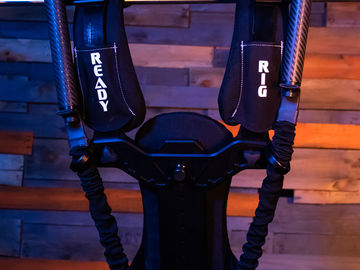 Rent: Ready Rig GS Stabilizer + ProArm Kit, holds up to 40 Lbs!!!