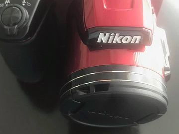 Brand new Nikon for rent