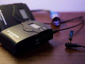 MINT CONDITION Sennheiser ew 100 ENG G3 Wireless Kit