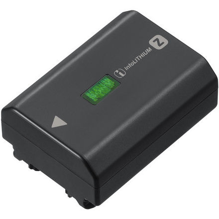2 x Sony NP-FZ100 Battery