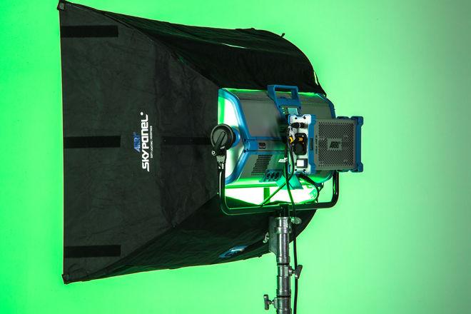 ARRI S60-C SkyPanel (We own 2)