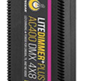 LiteGear LiteTile 4 Plus - 4'x4' Bi-Color Mattes