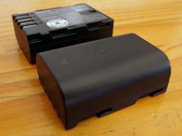 Panasonic GH3 GH4 GH5 Battery (DMW-BLF19)