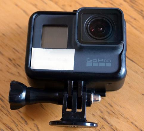 GoPro HERO5 Black Kit