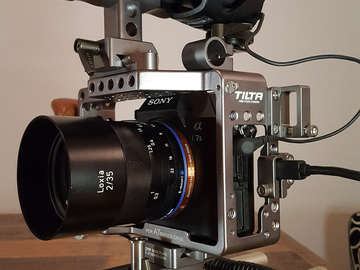 Rent: Sony a7s II Video Kit