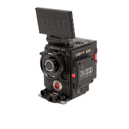RED Epic-W Helium 8K S35 Music Video Package
