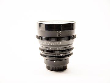 Rent: G.L Optics 11-16 T3.0 MKII Cine lens