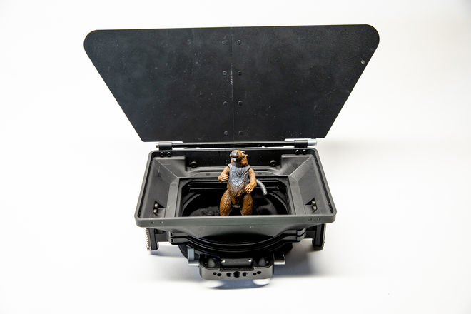Wooden Camera UMB-1 Universal Mattebox ( I made a funny!)