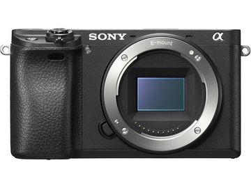 Sony Alpha a6300 Mirrorless Digital Camera (1 of 4)