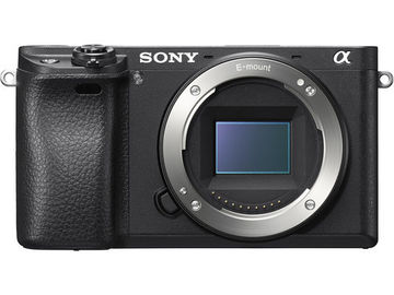 Sony Alpha a6300 Mirrorless Digital Camera (3 of 4)