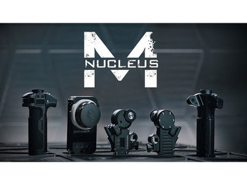 Tilta Nucleus M - Wireless Follow Focus Kit + Handle Mount