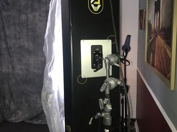 Kino Flo 4-ft 4-Bank Kit