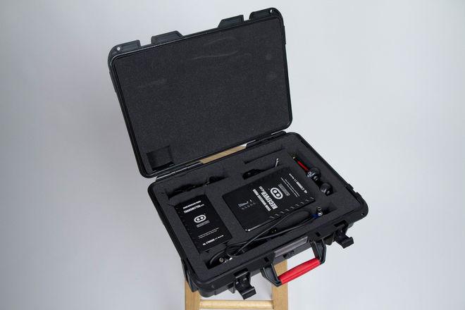 Cinegears  Ghost-Eye 150M V2