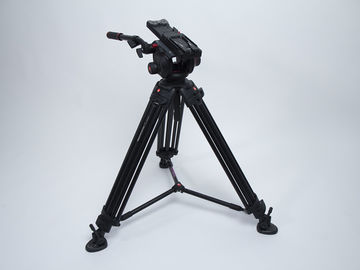 Rent: Manfrotto 504HD Tripod with Spreader