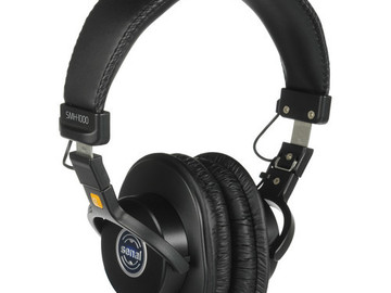 Rent: Senal SMH-1000 Professional Headphones