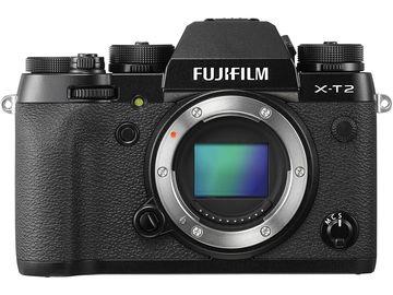 Fuji FujiFilm X-T2