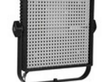 Rent: 1x1 Litepanel Bi-color w/ Anton Bauer plate (1 of 2 avail.)