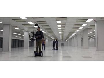 Rent: Movi / Steadicam Segway