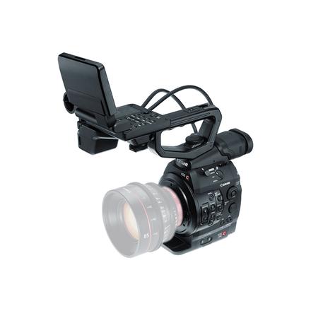 Canon EOS C300 Cinema Camera Kit