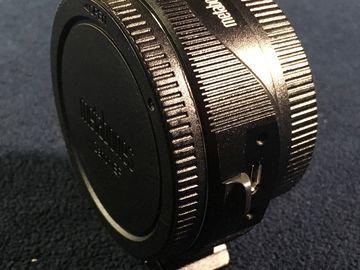 Metabones Canon EF Lens to Sony E Mount Smart Adapter